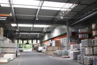 Market budowlany PLATFORMA