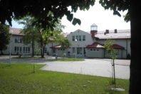 Zespół szkolno – przedszkolny Zagościniec