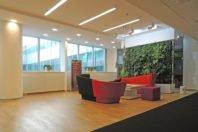 Biura Accenture Europlex