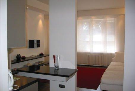 Mieszkanie w Warszawie