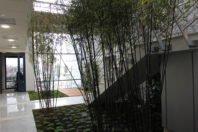 Wnętrza siedziby firmy VENTURE INDUSTRIES