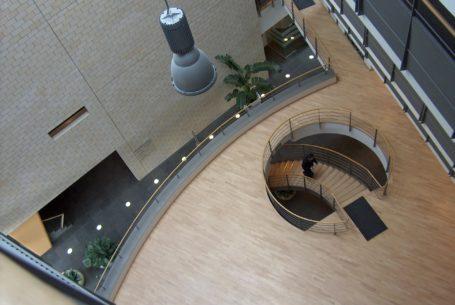 Budynek HOLLAND PARK