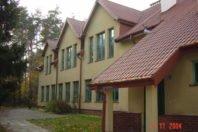 Zespół szkolno – przedszkolny we wsi Ciemne